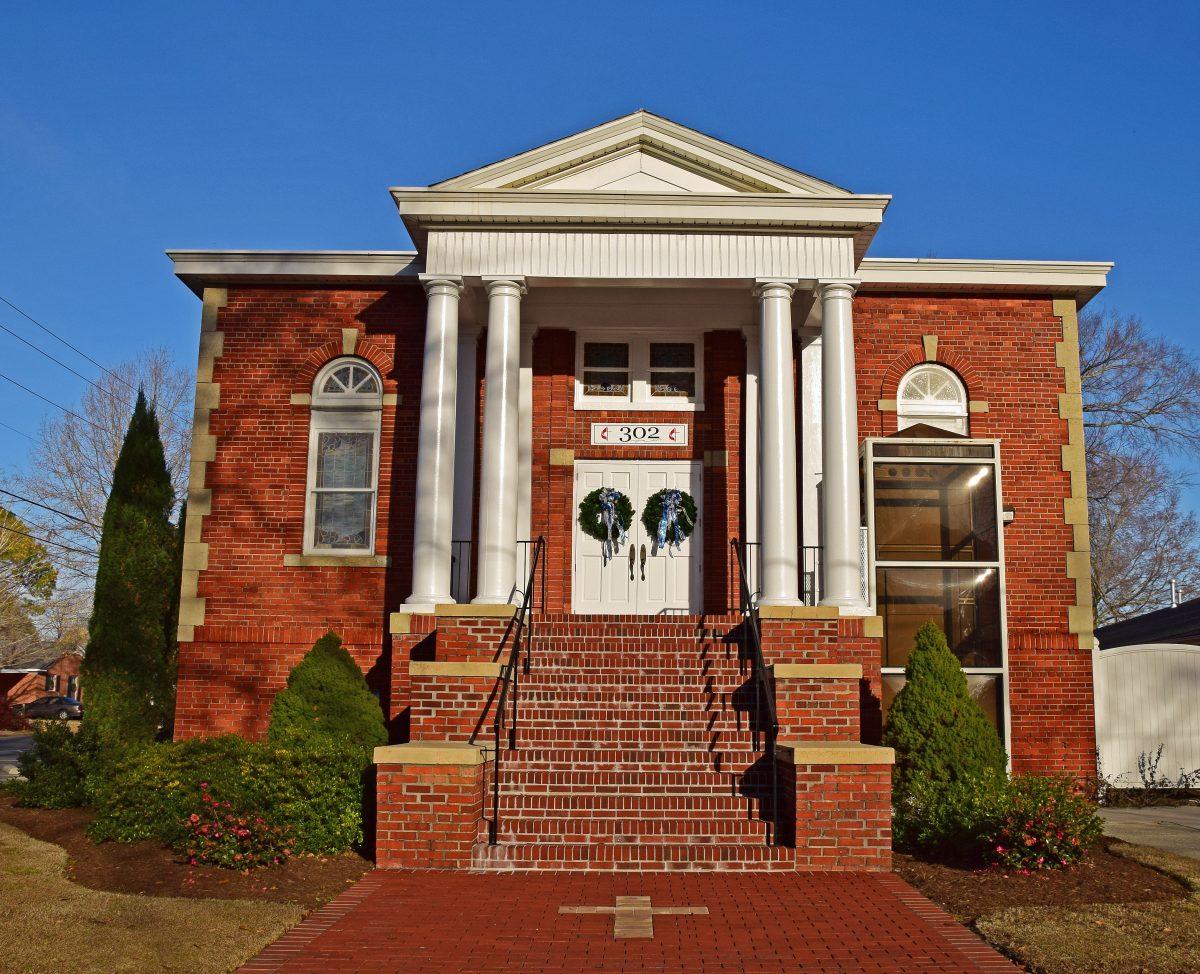 Four Oaks United Methodist Church